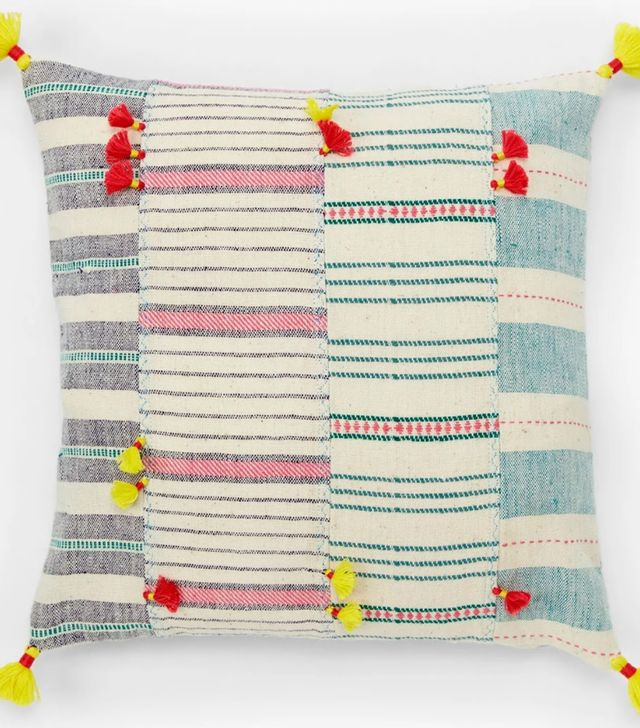ABC Home Dhari Pillow