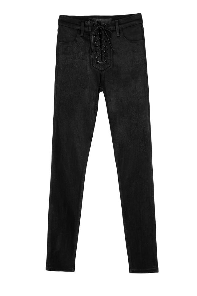 J Brand Little Black Jeans