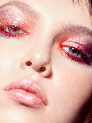 3 Ways to Do Dreamy Disco Makeup, Feat. Hung Vanngo and Maya Henry