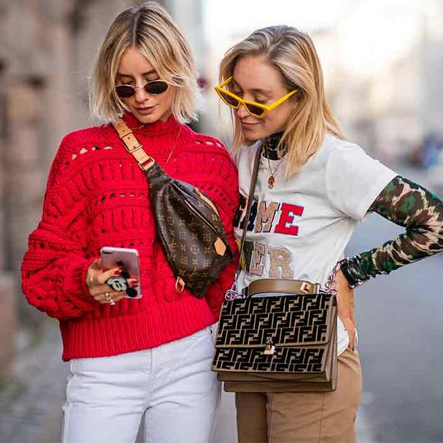 Popular Louis Vuitton Handbag
