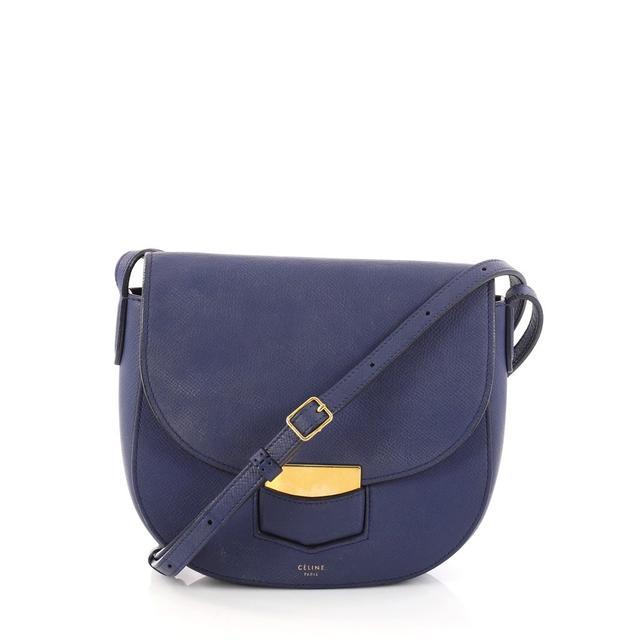 Céline Trotteur Crossbody Bag