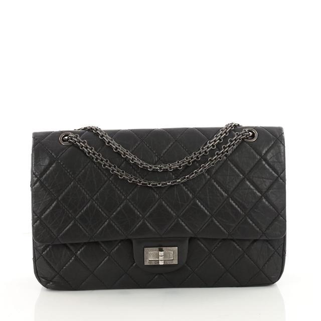Chanel Reissue 2.55 Handbag