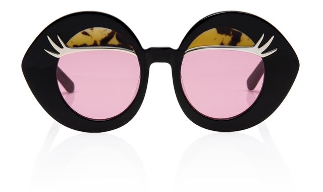 Disney x Karen Walker Eyes For You Sunglasses