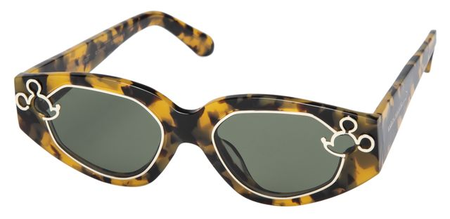 Disney x Karen Walker Cast of Two Crazy Tort