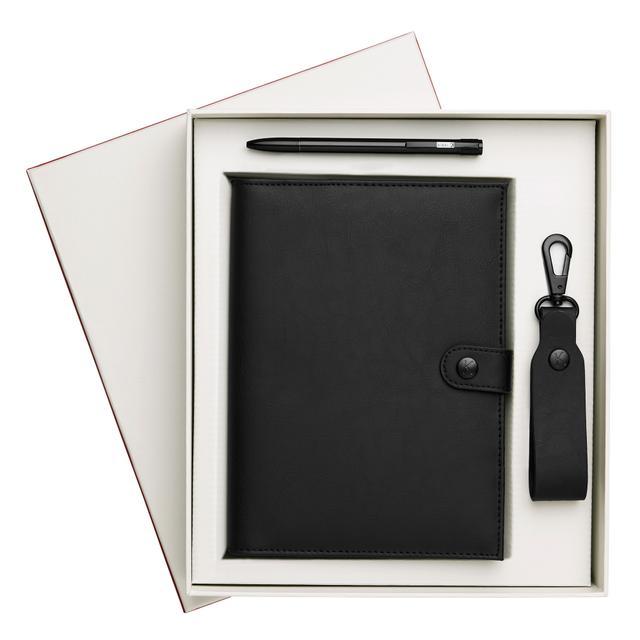 Kikki.K Monogram Leather Gift Pack