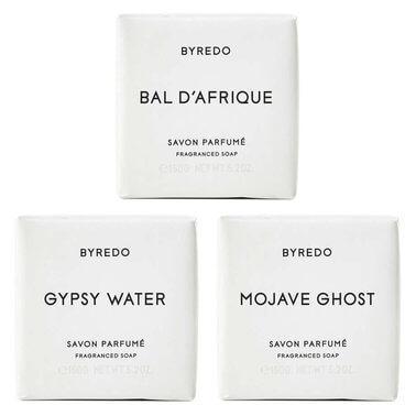 Byredo Soap Set