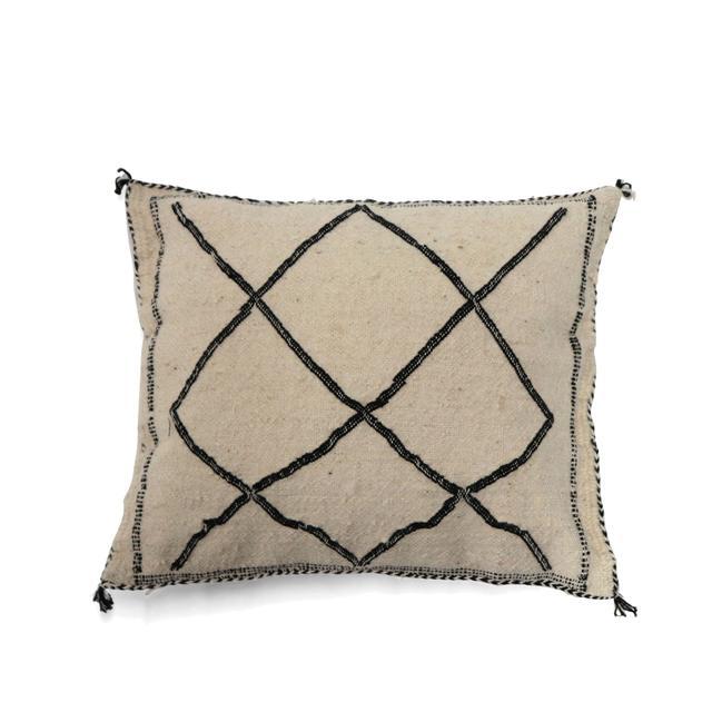 Moroccan Kilim Wool Cushions