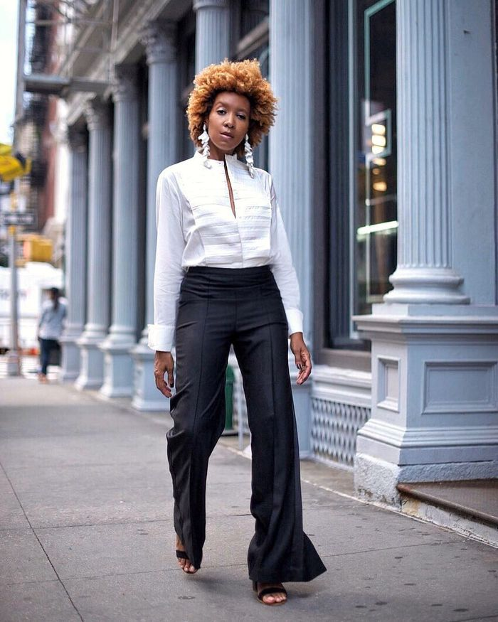 15 Party-Ready Ways to Wear Pants for the Holidays