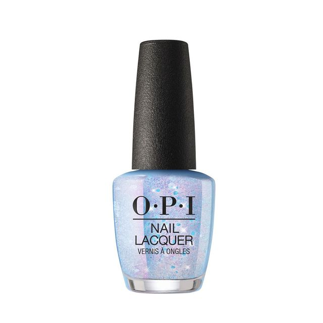 OPI Nail Polish in Butterfly Me to the Moon