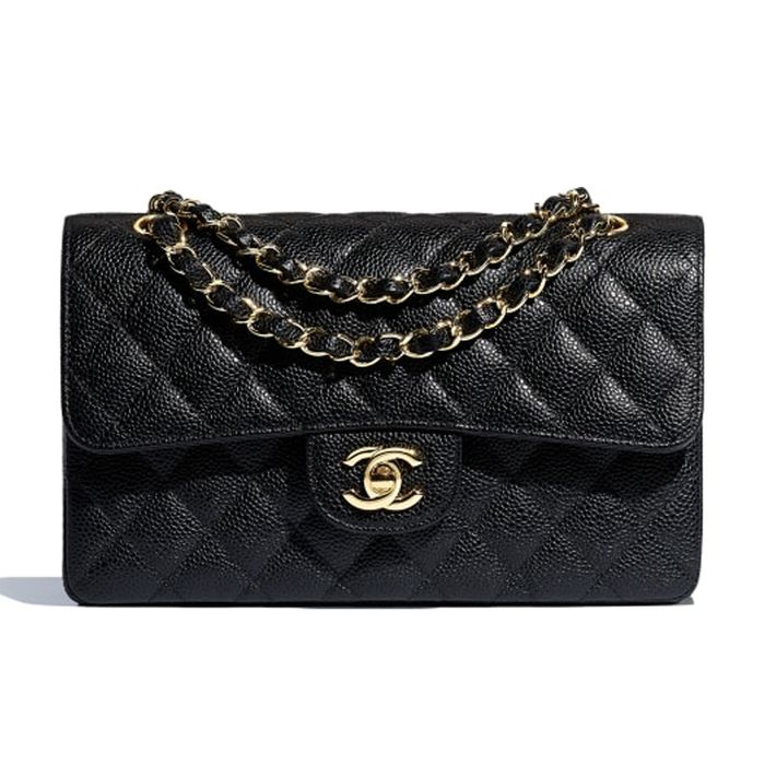 f4f8c9e2661 Classic Designer Handbag Brands, From Chanel to Mulberry   Who What ...