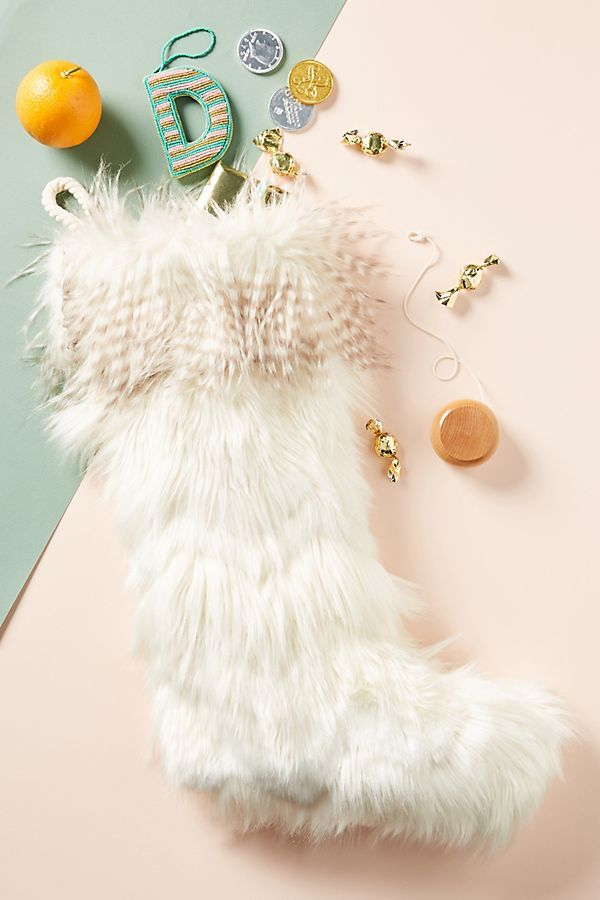 Anthropologie's Holiday Collection Is Here—Shop Our 35-Piece Edit