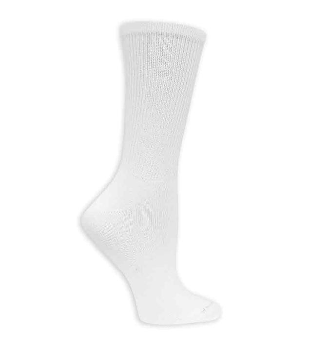 Dr. Scholl's 4-Pack of Crew Socks