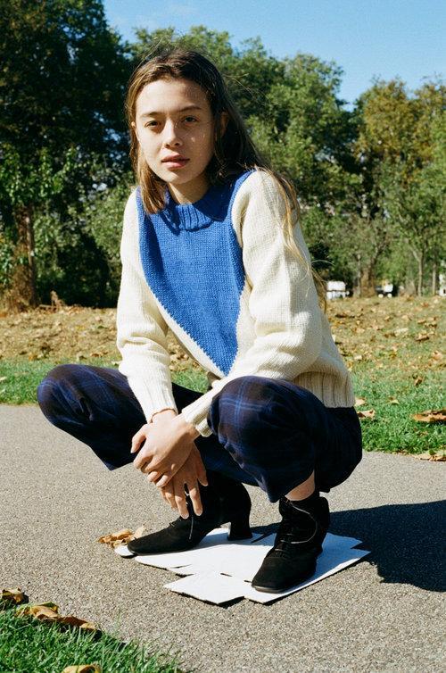 Caron Callahan Alfie Sweater
