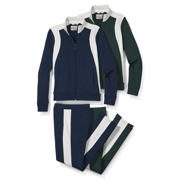 Tory Burch Tracksuit
