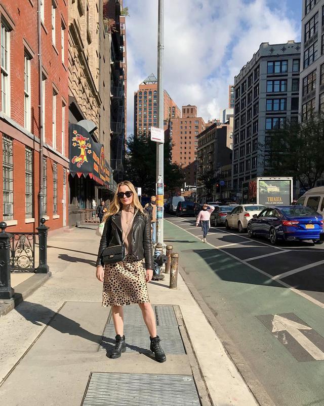 "<p>Pictured: Who What Wear editor <a href=""https://www.instagram.com/kristenmarienichols/"" target=""_blank"">Kristen Nichols </a>in the Naomi skirt by<a..."