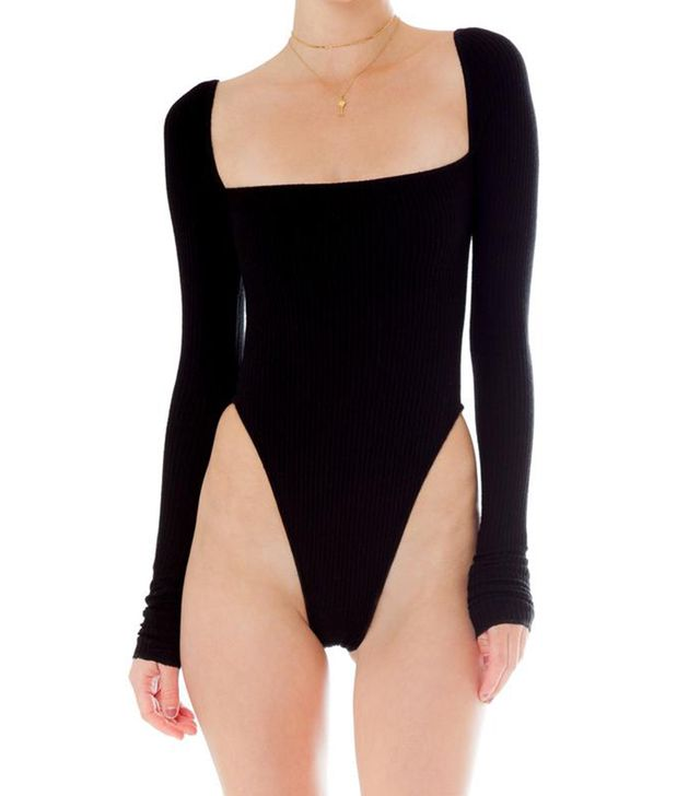 Are You Am I Anke Bodysuit