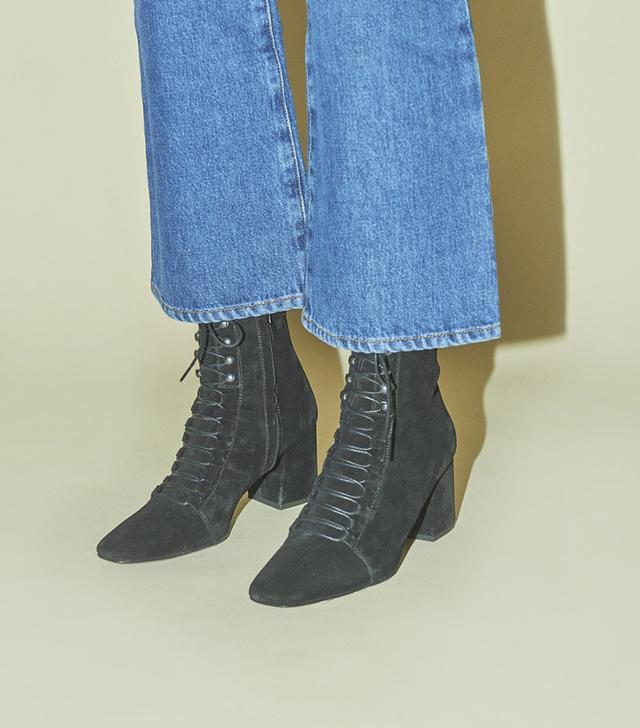 Rouje Josephine Boots