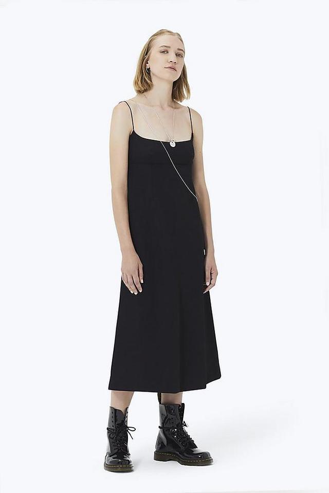 Marc Jacobs Spaghetti Strap Dress