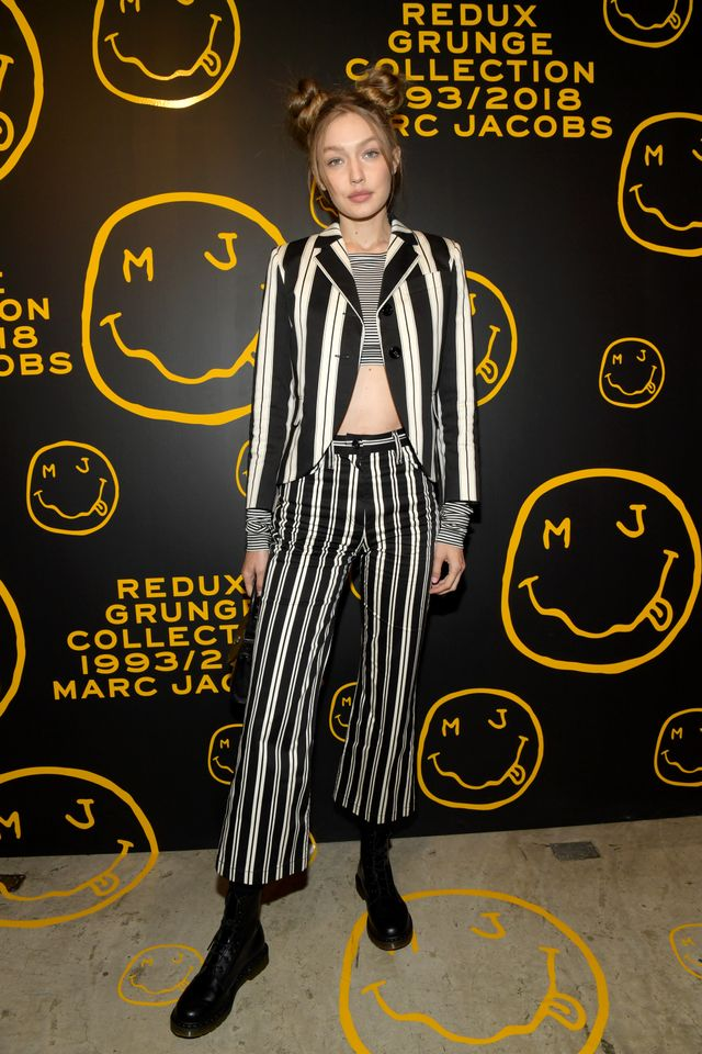 Marc Jacobs Party
