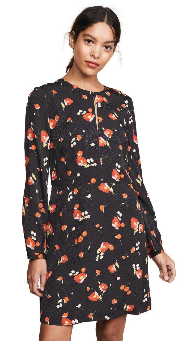 Reeta Floral Dress
