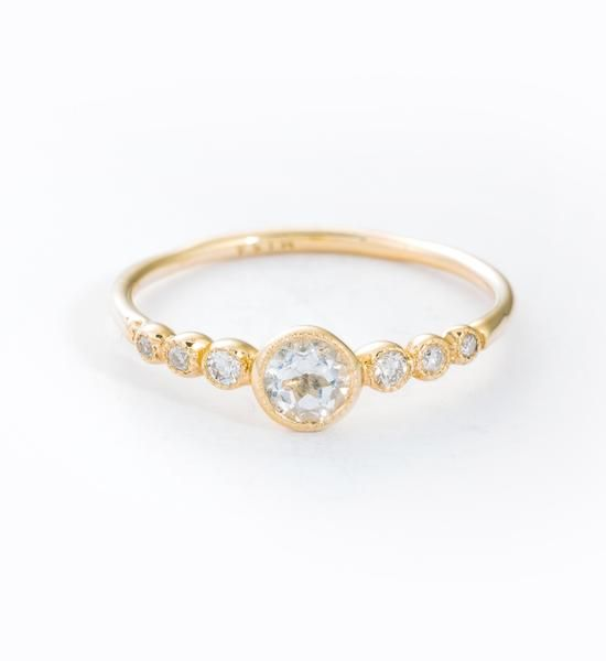 Engagement Ring Trends That Will Die In 2019 Who What Wear