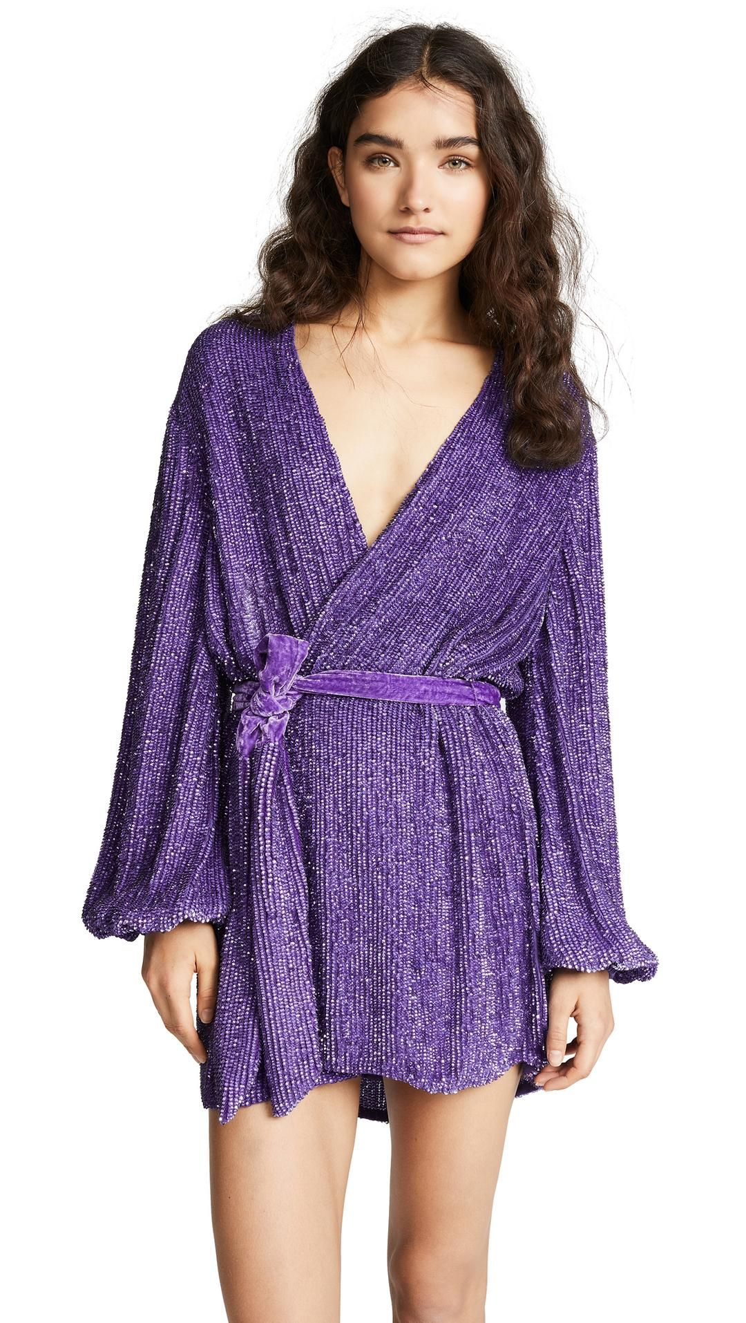 16 Long-Sleeve New Year s Eve Dresses to Wear When It s Freezing Out ... ade5b1adc