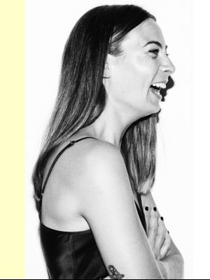Kelly Müller Talks Redefining