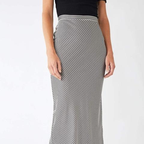 Surplus Midi Skirt