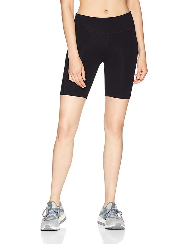 Starter Performance Cotton Training Bike Short