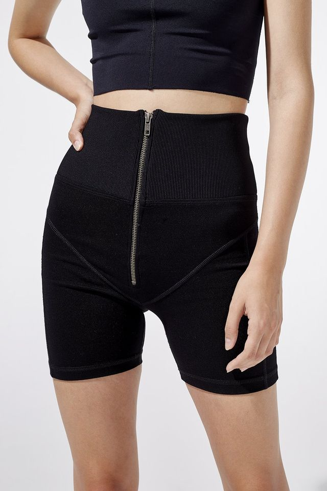 Aiello Speed Knit Bike Short