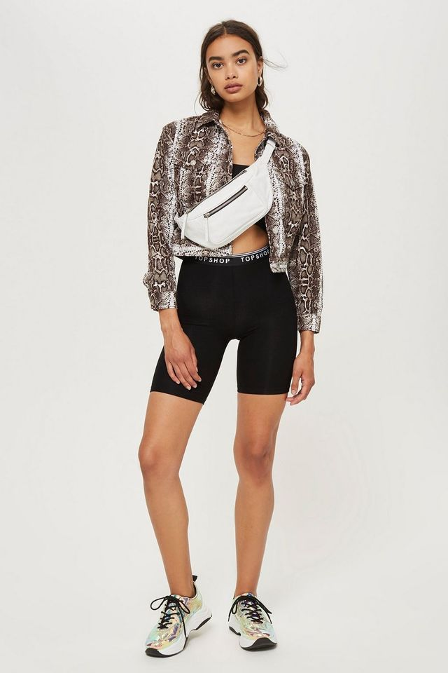 Topshop Cycling Shorts