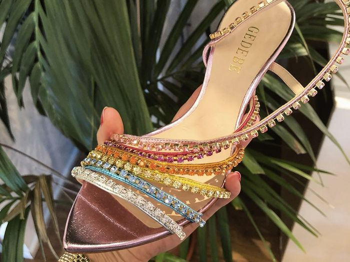 43c738f911cf The Best Evening Shoes: Shop Your Party Footwear Here   Who What Wear UK