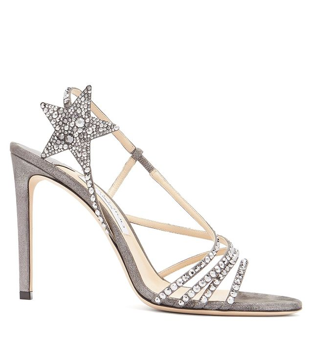 Jimmy Choo Lynn Sandals