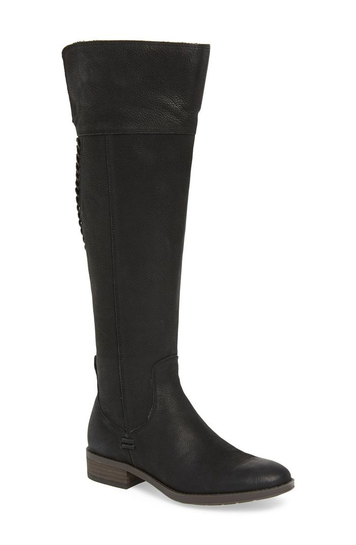 29bbfe5b309 5 Brands With the Best Wide-Calf Boots
