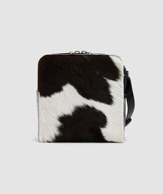Hudson Square Corssbody Bag