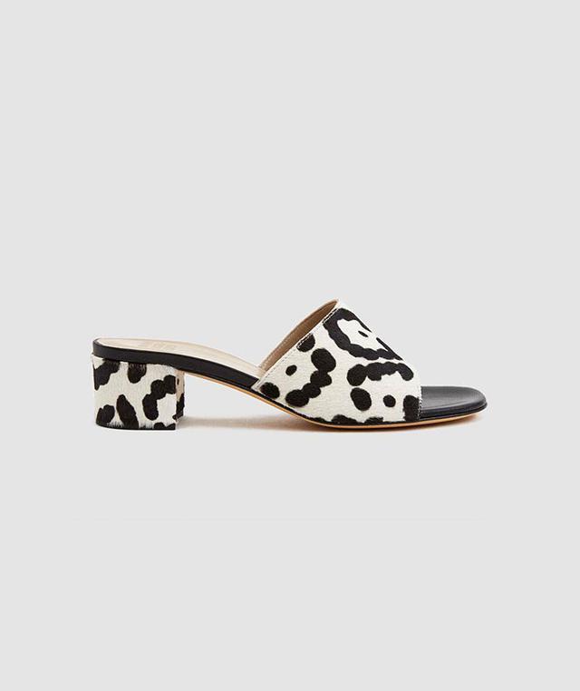 Agatha Dalmatian Pony Slide