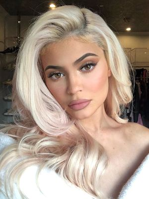 Kylie Jenner Just Released a Brand New App—Here's Why