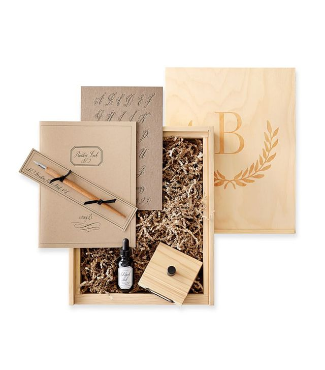 Mark & Graham Maybelle Calligraphy Set