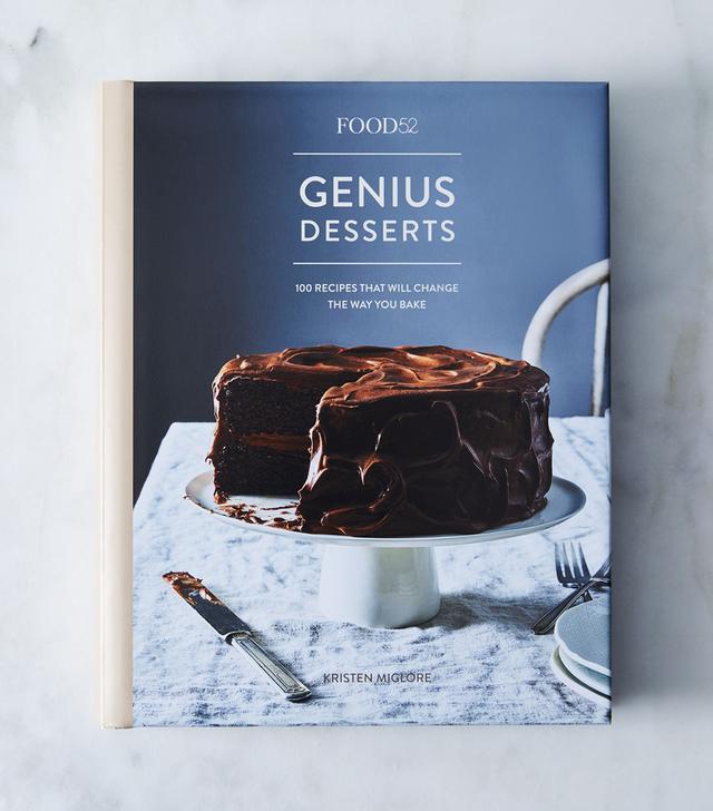 Kristen Miglore Genius Desserts