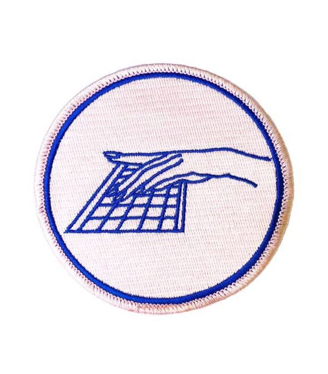 Friends Working Girls Patch