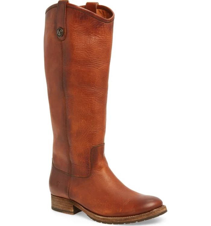 adc9c09660c 5 Brands With the Best Boots for Narrow Calves | Who What Wear