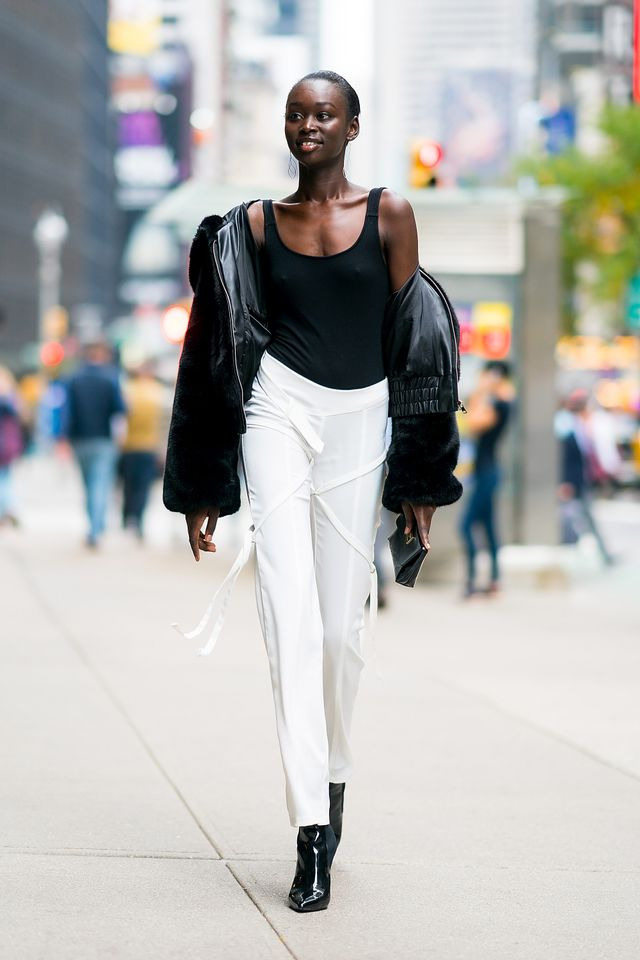 "<p><a href=""https://www.whowhatwear.com.au/subah-koj-model-interview"" target=""_blank"">Melbourne model Subah Koj</a> spent the most part of this year walking for the likes of Jacquemus and..."