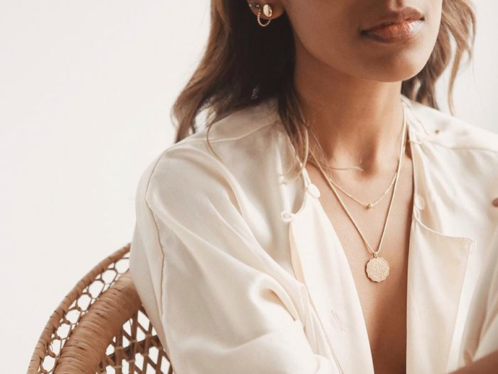47 Everyday Jewelry Pieces to Buy When You're Bored
