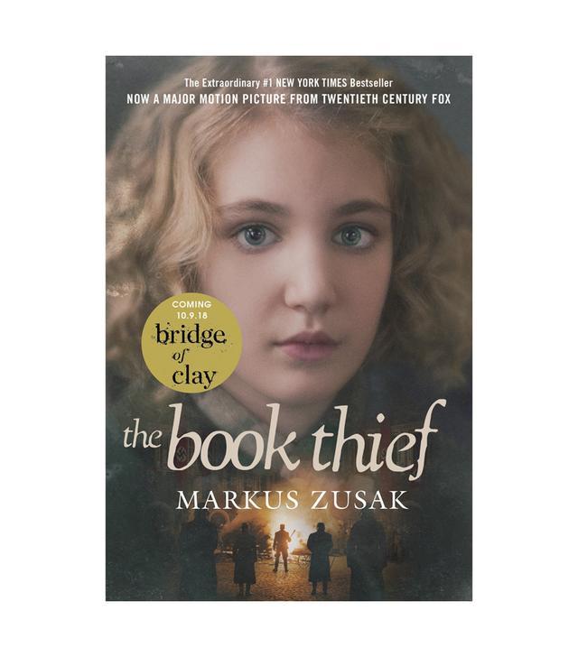 Markus Zusak The Book Thief