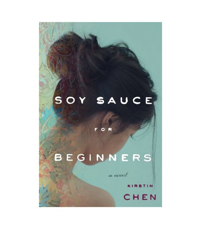 Kirstin Chen Soy Sauce for Beginners