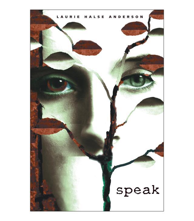 Laurie Halse Anderson Speak