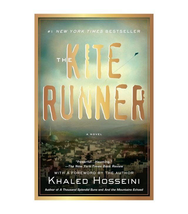 Khaled Hosseini The Kite Runner