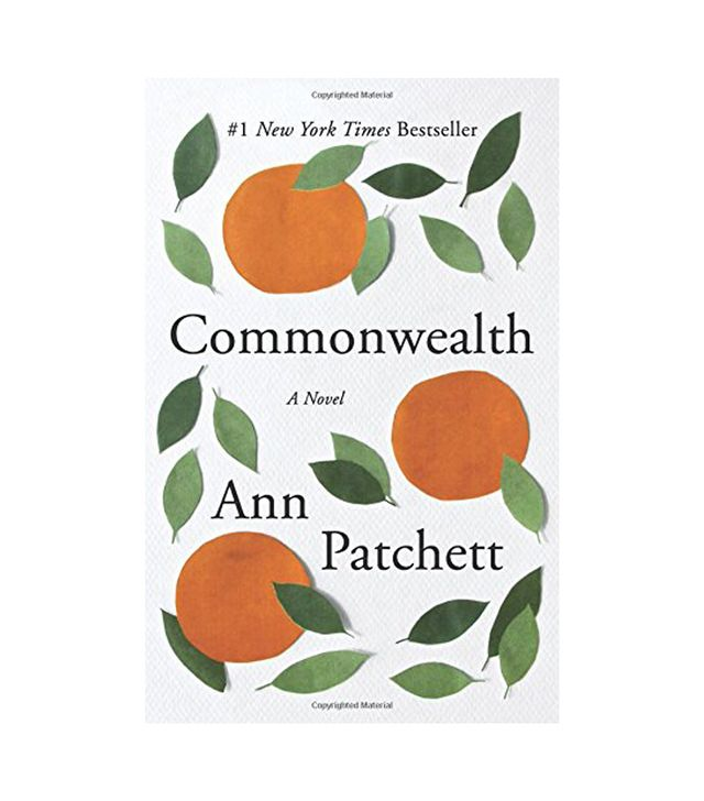 Ann Patchett Commonwealth