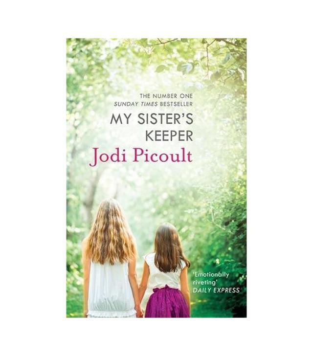 Jodi Picoult My Sister's Keeper
