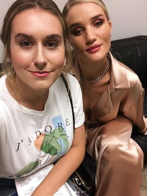 7 Things I Learned From Rosie Huntington-Whiteley's Makeup Master Class